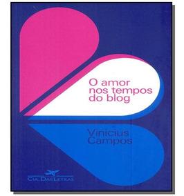 Amor Nos Tempos Do Blog, O