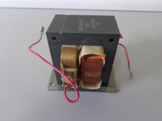 Trafo Alta Tensão Microondas Cce - Mod: M-34 / 120 V