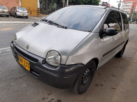 Renault Twingo Authentique 2002