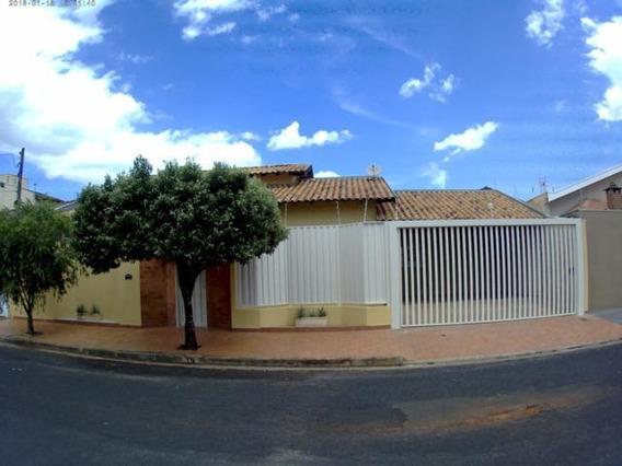 Locação Casa Sao Jose Do Rio Preto Parque São Miguel Ref: 25 - 1033-2-25996