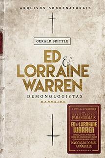 Ed & Lorraine Warren - Demonologistas Darkside