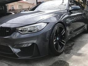 Bmw Serie M M4