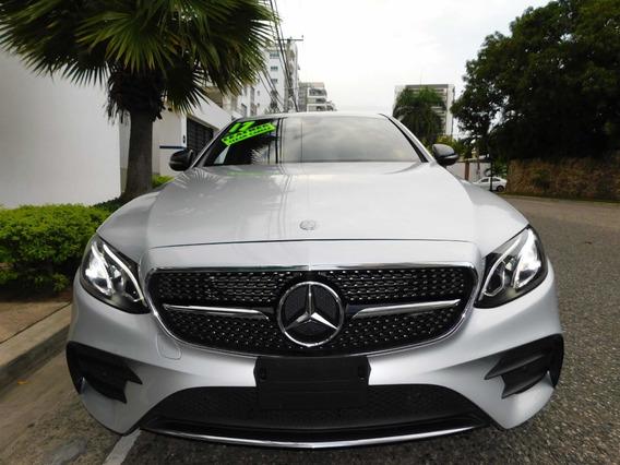 Mercedes-benz Clase E E300 Extra Full