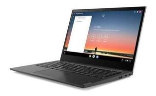 Notebook Lenovo Chromebook 32gb + 4gb Chrome Os Cuotas