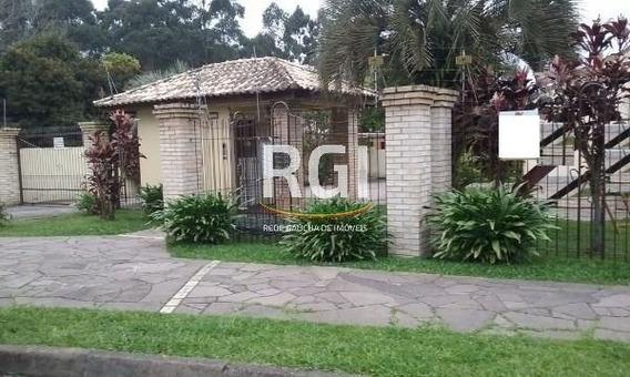 Casa Condomínio Em Vila Nova - Nk19093
