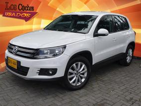 Volkswagen Tiguan Sport & Style