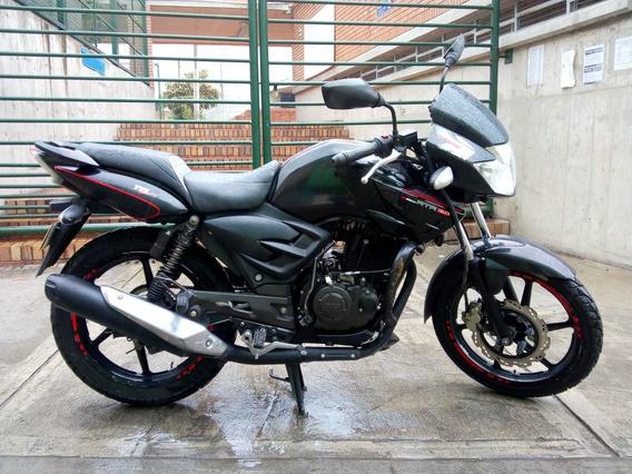 Moto Tvs Apache 160cc 2012 Barata $2.999.999 Bogota