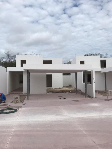 Casa En Venta En Privada Residencial Campocielo *modelo Confort*