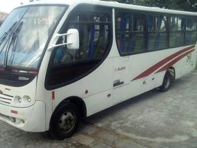 Micro Bus Mercedes Benz