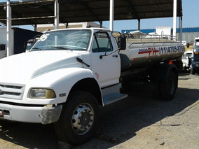 Ford F14000, Toco, 1995, Tanque Água Pipa!