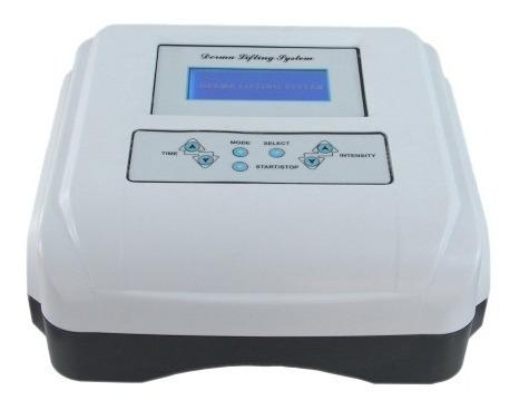Mesoterapia Virtual Sin Agujas Electroporador Profesional