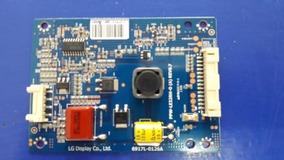 Placa Inverter 6917l-0126a - Tc-l32b6b - Tcl32b6