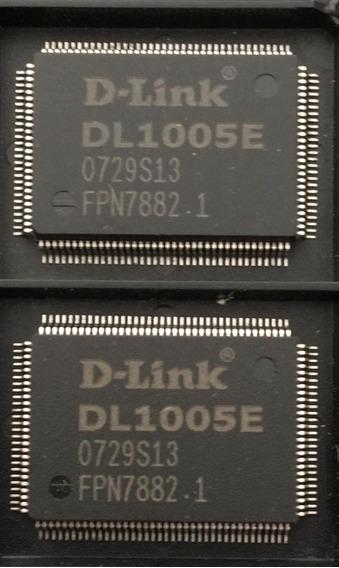 Circuito Integrado Dl1005e Lote Com 23 Unidades