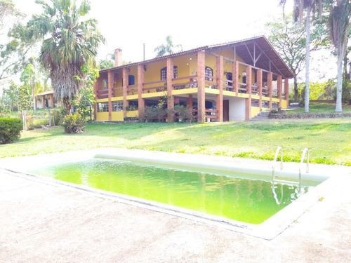 Imagem 1 de 14 de Chacara Antes Do Centro!!  Cod:926