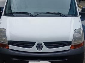 Van Renault Master 2.5 Dci L3h2 Vitrè 5p Branco