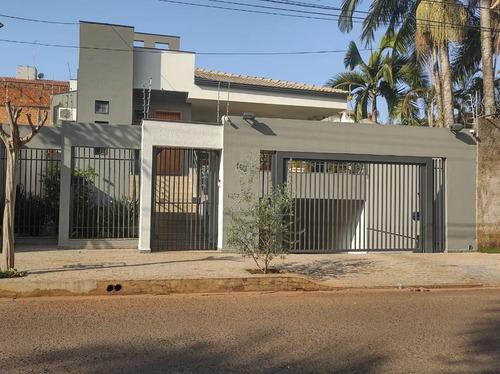 Imagem 1 de 27 de Sobrado Com 4 Dormitórios À Venda, 230 M² Por R$ 650.000,00 - Caravelle - Londrina/pr - So0301