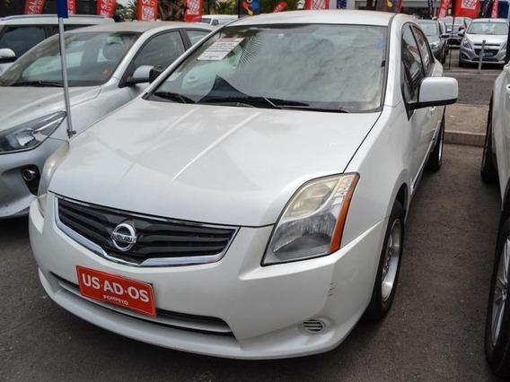 Nissan Sentra 2.0 At 2014