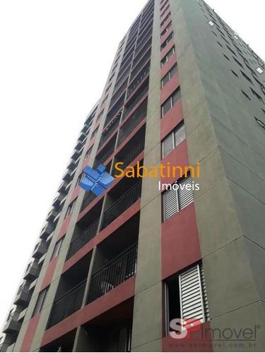 Imagem 1 de 23 de Apartamento A Venda Em Sp Vila Matilde - Ap03983 - 69173795