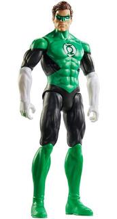 Linterna Verde Liga Justicia Gdt54 29 Cm Mattel Hal Jordan