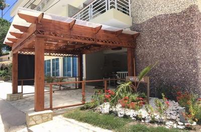Vendo Aparthotel Confortable Amueblado, Bavaro