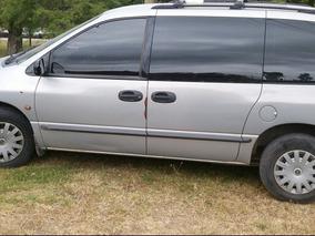 Chrysler Caravan 2.5 Se 2001