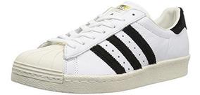Running Shoe Adidas Hombres Superstar Originals 80s Nn0m8w