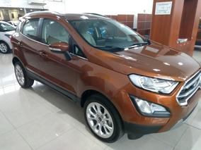 Ford Ecosport 1.5 Titanium 123cv 4x2 Manual Ecosport Se Va!!