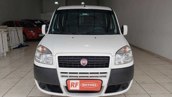 Fiat Doblo 2016 1.4 Attractive Flex 5p