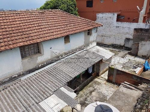 Imagem 1 de 3 de Terreno - Vila Irmaos Arnoni - Ref: 21444 - V-21444