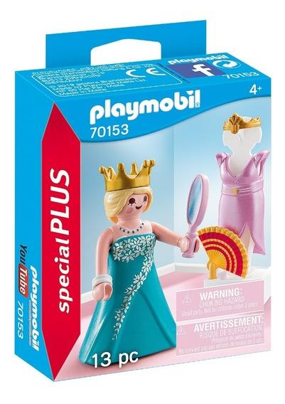 Playmobil 70153 Princesa Special Plus Geobra