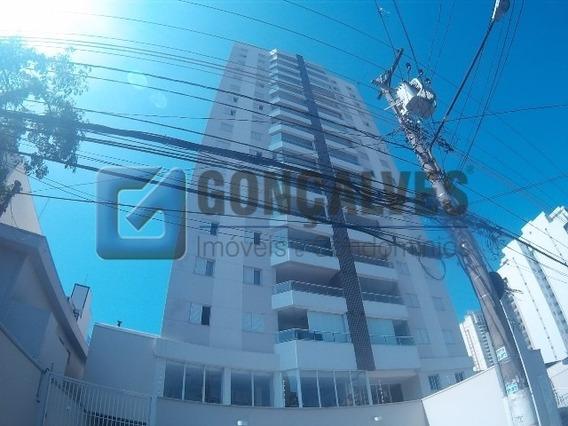 Venda Apartamento Sao Bernardo Do Campo Vila Mussolini Ref: - 1033-1-124045