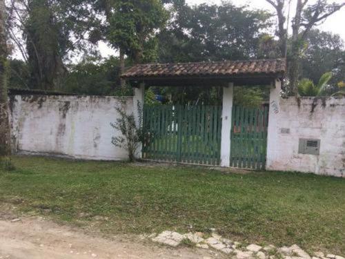 Imagem 1 de 14 de Imóvel No Recanto Dos Imigrantes Em Itanhaém - 4681 | Npc