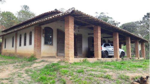 Chácara Com 3 Dorms, Sítio Do Morro, Santana De Parnaíba - R$ 1.300.000,00, 180m² - Codigo: 234913 - V234913
