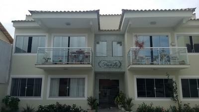 Apartamento Em Centro, São Pedro Da Aldeia/rj De 69m² 2 Quartos À Venda Por R$ 260.000,00 - Ap77763