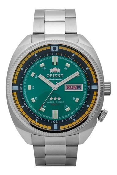 Relógio Orient Automático Masculino F49ss002 E1sx