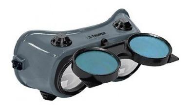 Gafas Para Soldadura Autogena Oxiacetilénica Truper