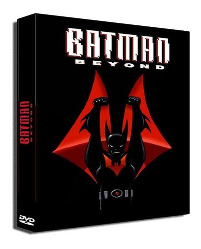 Batman Del Futuro / Batman Beyond [serie Completa] [4 Dvds]