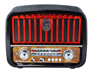 Radio Retro Cnn-2257