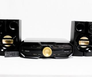 Minicomponente Philips Fx20/55