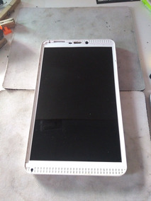 Tablet Dl Tabphone 800 Tp303 Tela Quebrada