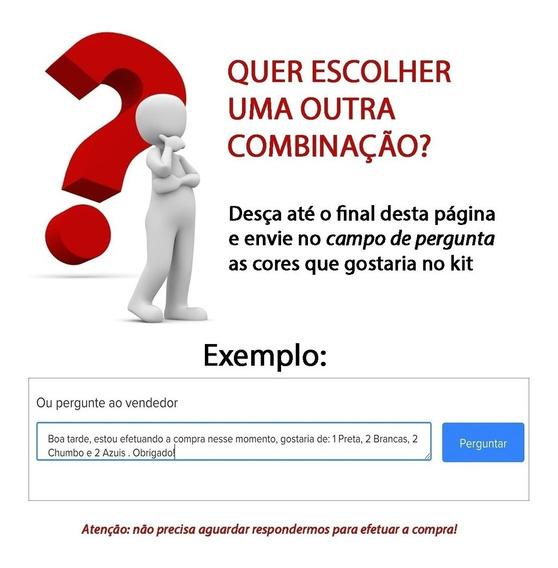 Kit 8 Blusas Femininas Atacado 100% Algodão Premium
