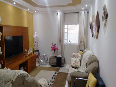Casa Venda São Bernardo Campinas Sp. - Ca0587 - 32709230