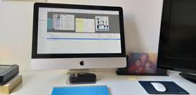 iMac Apple , Processador I5 2,5 Mghz, 4gb, Disco 500 Gb