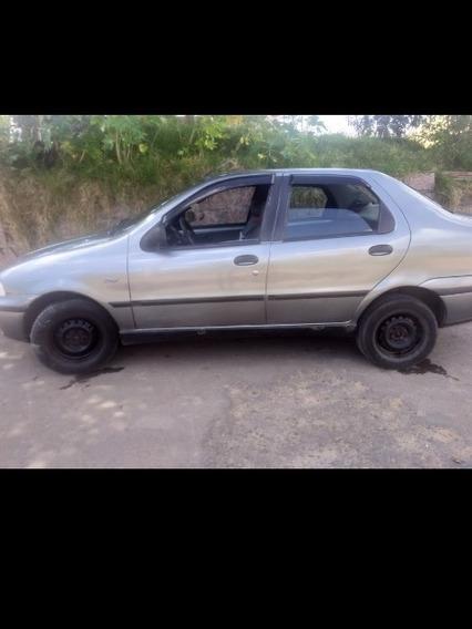 Fiat 1999/2000