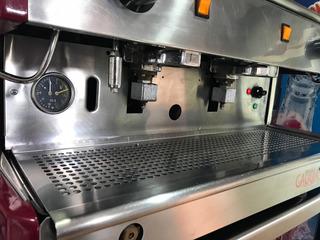 Vendo Maquina Cafe Express, Marca Gaggia,