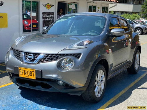 Nissan Juke Mt 1600 Turbo 4x2