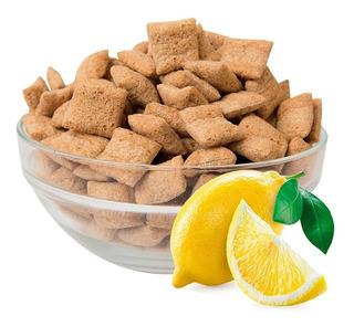 Almohaditas De Cereal Rellenas De Limon - 1 Kg