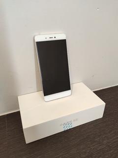 Celular Xiaomi Mi 5s 64 Gb Prata