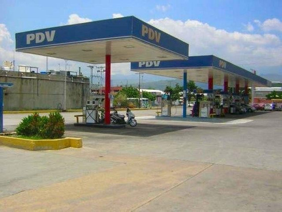 Venta Estación De Gasolina Intercomunal Cod 20-13940 Mc