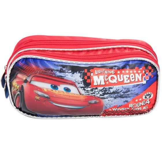 Ruz - Disney Cars Lapicera Escolar Infantil